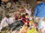 Frühjahrsflohmarkt und Altpapieraktion