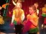 Zirkusprojekt 2015 - Aufführungen