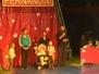 Zirkusprojekt 2015 - Die Proben