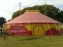 "Zirkusprojekt mit dem ""Circus Fernandini"""